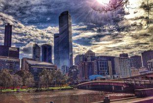 Melbourne South Bank