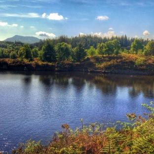 Llyn Elsi, Snowdonia